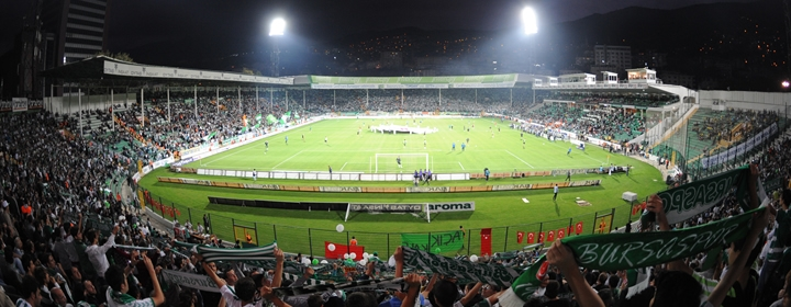 Stadium And Arena Development News