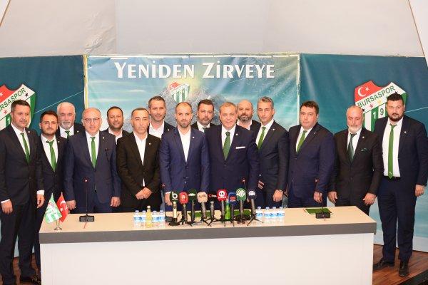 Yeni Teknik Direktörümüz Mustafa Er